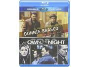 Donnie Brasco / We Own The Night [Blu-ray] 9SIAA765804504