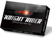 Knight Rider: Complete Blu-Ray Box [Blu-ray] 9SIAA765802594
