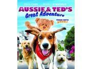 Aussie & Ted'S Great Adventure [Blu-ray] 9SIAA765802589