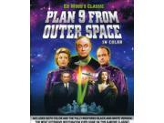 Lugosi/Vampira/Johnson/Manlove - Plan 9 From Outer Space [Blu-ray] 9SIAA765804431