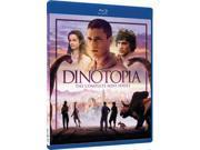 Dinotopia: Complete Mini-Series [Blu-ray] 9SIAA765802012