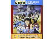 One Piece: Episode Of Alabasta (2007) [Blu-ray] 9SIAA765802648