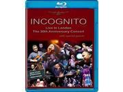Incognito - Live In London: The 30Th Anniversary Concert [Blu-ray] 9SIAA765804590