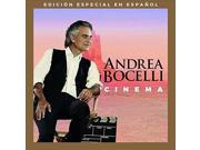 Bocelli,Andrea - Cinema [Blu-ray] 9SIAA765801872