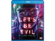 Let'S Be Evil [Blu-ray] 9SIAA765803002