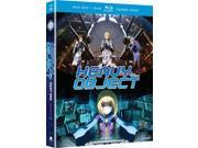 Heavy Object: Season One - Part One [Blu-ray] 9SIAA765803143