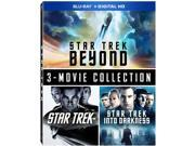 Star Trek Trilogy [Blu-ray] 9SIA0ZX58C1586