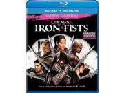 Man With The Iron Fists [Blu-ray] 9SIAA765803042