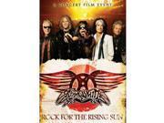 Aerosmith - Rock For The Rising Sun [Blu-ray] 9SIAA765803087