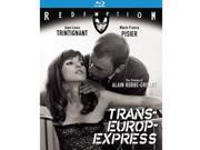 Trans-Europ-Express [Blu-ray] 9SIAA765804519