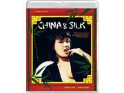 China & Silk [Blu-ray] 9SIAA765804328