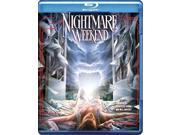 Nightmare Weekend [Blu-ray] 9SIAA765804143