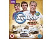 Too Top Gear For Tv [Blu-ray] 9SIAA765802600