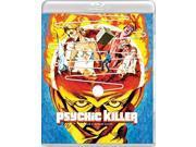 Psychic Killer [Blu-ray] 9SIAA765804539