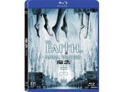 Faith Of Anna Waters (2016) [Blu-ray] 9SIAA765802641