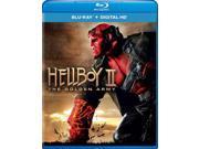 Hellboy Ii: The Golden Army [Blu-ray] 9SIAA765802609