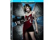 Resident Evil [Blu-ray] 9SIAA765804119