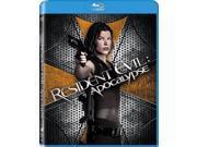 Resident Evil: Apocalypse [Blu-ray] 9SIAA765804516
