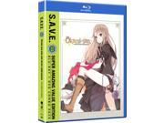 Okami-San & Her Seven Companions: Complete Series [Blu-ray] 9SIAA765801883