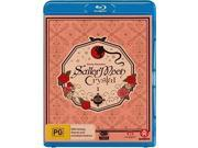 Sailor Moon Crystal Set 1: Eps 1-14 [Blu-ray] 9SIAA765802584