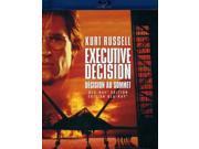 Executive Decision [Blu-ray] 9SIAA765802520
