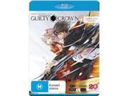 Guilty Crown Complete Series [Blu-ray] 9SIAA765801896