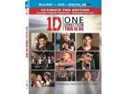 One Direction: This Is Us [Blu-ray] 9SIAA765804057