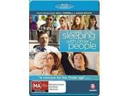 Sleeping With Other People [Blu-ray] 9SIAA765802782