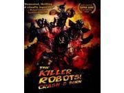 Killer Robots [Blu-ray] 9SIAA765804518