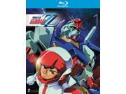 Mobile Suit Gundam Zz Collection 1 [Blu-ray] 9SIAA765803138