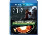 2012 / Godzilla [Blu-ray] 9SIAA765804291