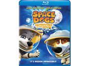 Space Dogs: Adventure To The Moon [Blu-ray] 9SIAA765803147