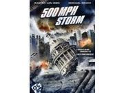 Dien/Beach - 500 Mph Storm [DVD] 9SIAA765819862