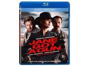 Jane Got A Gun [DVD] 9SIAA765830007