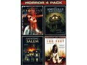 Asylum Horror 4 Pack - Anneliese: Excorcist/Amityville Haunting/Haunting [DVD] 9SIAA765828634