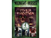 Midnight Horror Collection 3 [DVD] 9SIAA765819421