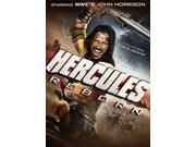 Hercules Reborn [DVD] 9SIAA765830129