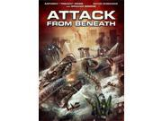 Criss/Greene - Attack From Beneath [DVD] 9SIAA765824301