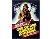 One Of Our Aircraft Is Missing [DVD] 9SIAA765822931