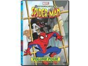 Spectacular Spiderman 4 [DVD] 9SIAA765819169
