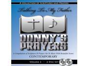Donny'S Prayers: Talking To My Father - Vol. 2-Donny'S Prayers: Talking To My Father [DVD] 9SIAA765829741
