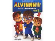 Alvin & The Chipmunks: Season 1 - Vol 2 [DVD] 9SIAA765818970