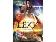 Lexx: The Complete Series [DVD] 9SIAA765824452