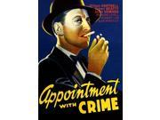 Appointment With Crime [DVD] 9SIAA765826324