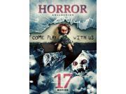 17-Movie Horror Collection: Come Play With Us [DVD] 9SIAA765826232