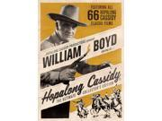 Hopalong Cassidy Ultimate Collector'S Edition [DVD] 9SIAA765818898
