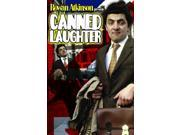 Atikinson,Rowan - Presents Canned Laughter [DVD]