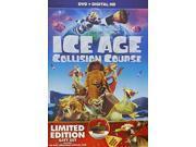 Ice Age Collision Course / Mammoth Christmas [DVD] 9SIAA765825917
