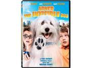 Chokachi/Louise - Abner The Invisible Dog [DVD] 9SIAA765826745