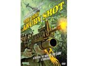 Brown/Hargreaves/Kennedy/Blundell - Odd Angry Shot [DVD] 9SIAA765826071